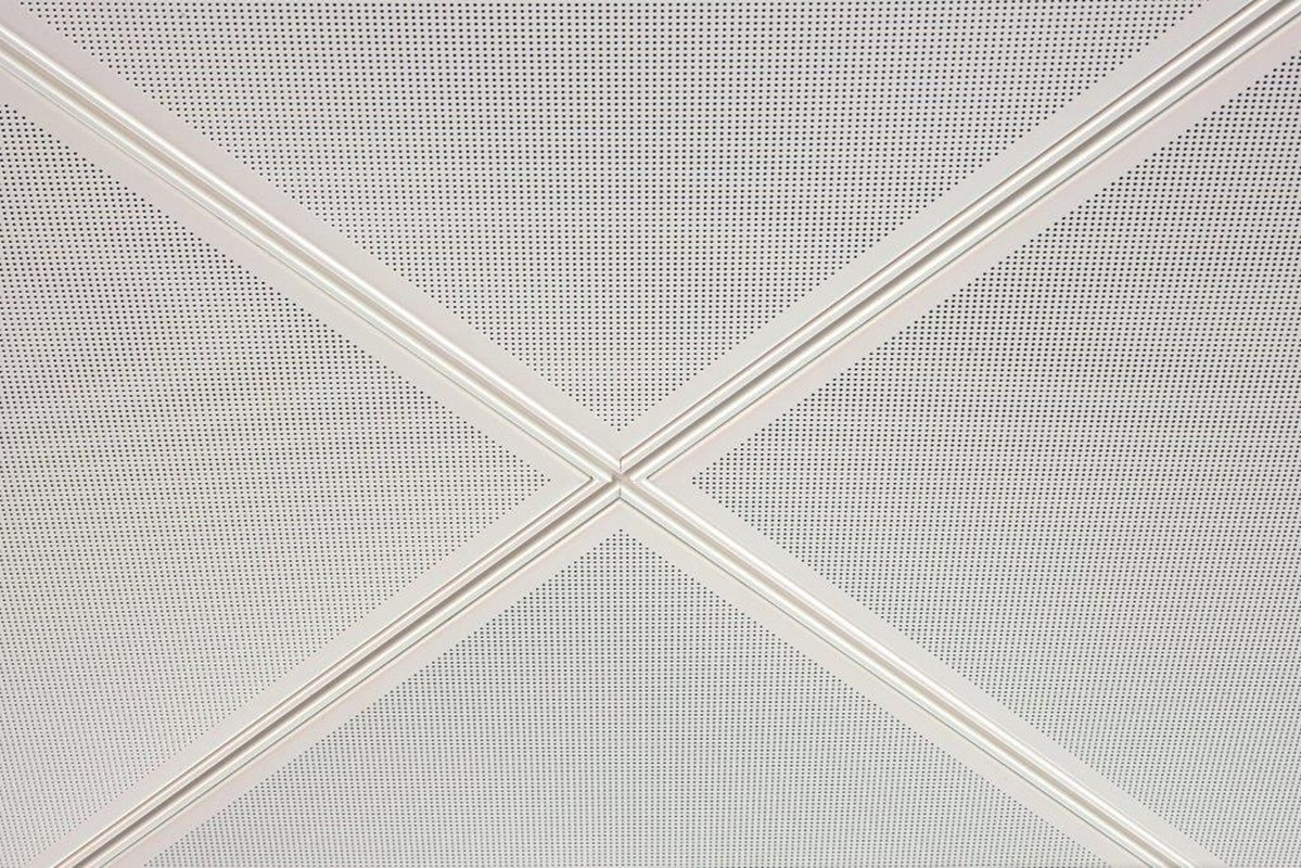 SAS130 metal ceiling