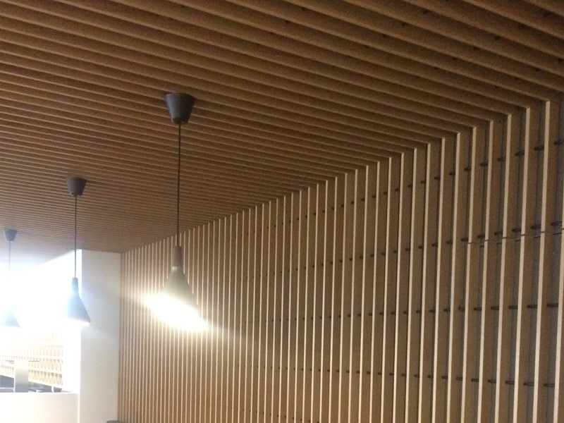 Timber Grille Dowel